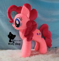 Pinkie Pie For Sale by Vegeto-UchihaPortgas