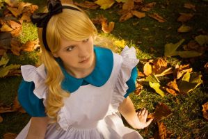 magical moment - Alice by Valvaris