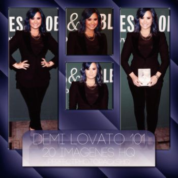 Photopack 1471: Demi Lovato by PerfectPhotopacksHQ