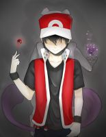 Trainer Red by Tious