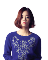 Hyeri (Girls Day) PNG [Render] by GAJMEditions
