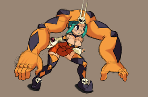 Cerebella by Neko-Omega