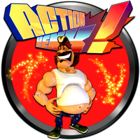 Action Henk by POOTERMAN