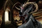 Daemon by WoreVms