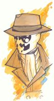 Rorschach by KidNotorious
