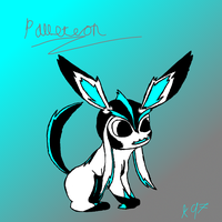 Palleteon Redesign Concept by Axial97