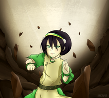 The Greatest Earthbender by Misoroll