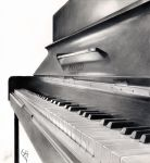 Piano by cartes10