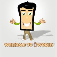 Welcome to iWorld by CaCaDoo