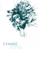 Cyanide by armainnef