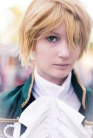 PH: Once Upon a Time... by KelevarCosplay