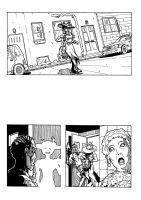 Get a Life 4 - page 1 :inks: by saganich