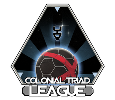 Tauron Pyramid League Patch by ResurrectionFive