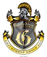 Guardian Adjusters Logo by TrueLovePrevails