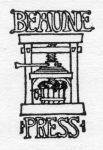 Beaune Press logo by DonSimpson