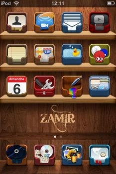 Stack Ipod Touch by PZ-Art