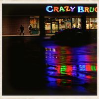 Rainy Nights in Bristol: Crazy by Moon-Willow