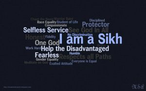 Wallpaper: I'm a Sikh 2.0 by msahluwalia