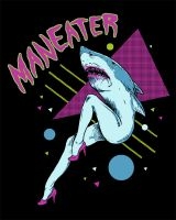 Maneater by wytrab8