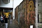 Berlin Wall by DJones06