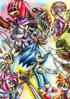 +Sonic and the Black Knight+ by AmytheRose