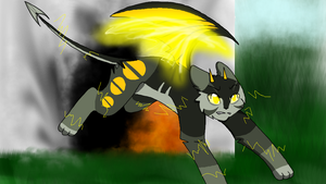 Personal Best Commishion For Samsocksadopts by xspottedtigerx