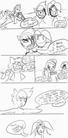 quedar and reuben are marshmallows pt 3 by K-azoo