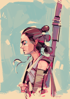 that's a more rey by michaelfirman