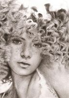 Curly by simiq1