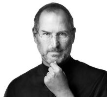 RIP Steve Jobs by therealkevinlevin