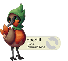 #013 - Hoodlit by Tinuvion