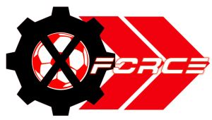 X-Force Logo by EdGPatterson