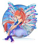 Bloom Sirenix Underwater by nREDAngel