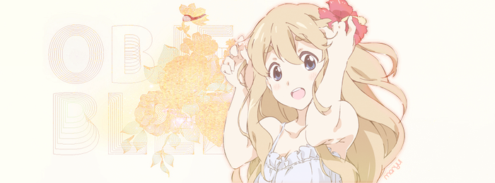 Facebook cover - Mugi-chan by MaryuiT