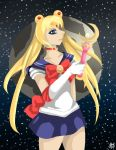 Sailor Moon by PirateNinjaAssassin1