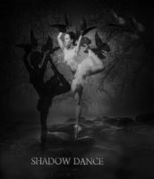Shadow Dance by little-one-girl