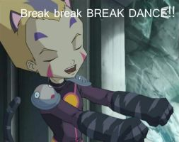 break dance :icon: by Uchiha-Odd