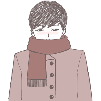 it's cold by Snogged