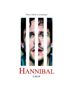 Hannibal by K1D6R4Y