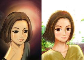 beFORE AFTER by imaipack