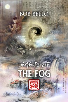 Legend of The Fog by Timeship