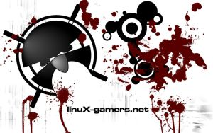 linuX-gamers - bloody by darky-666