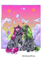 ::My_Little_Pony:: Love by DarkCrystalFairy
