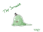 S05E07 - The Smooze by feather-chan