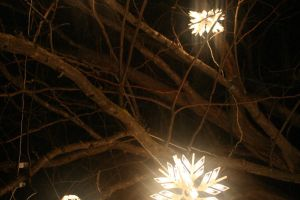 Lights and Lights by Metatronis