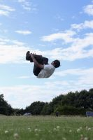 Stefano - Back Tuck II by Zade-uk