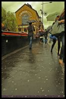 Camden,London 2008 by SupersonicA
