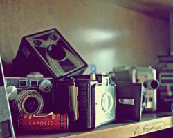 Photohunt: Vintage by CherrieNova
