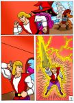 MOTU: Teela's Transformation pg11 by AnTTy3
