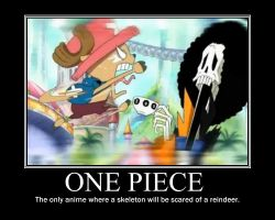 One Piece ... by ellahello